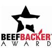 Beef Backer Award